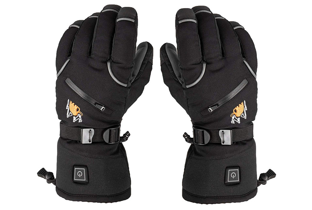 American Mammoth Heated Gloves