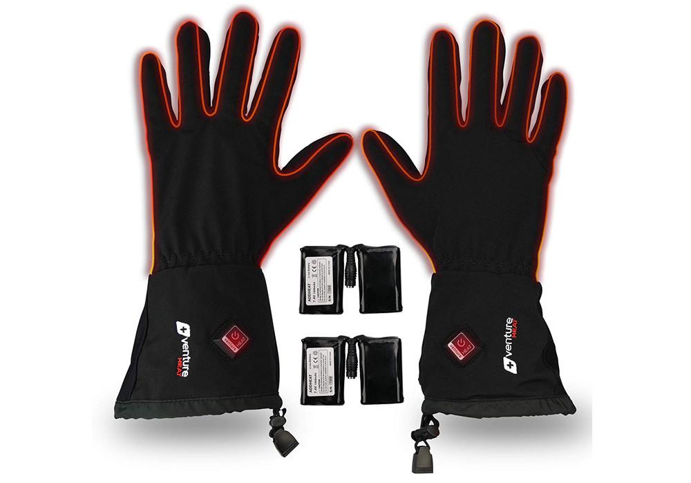 Venture Heated Gloves