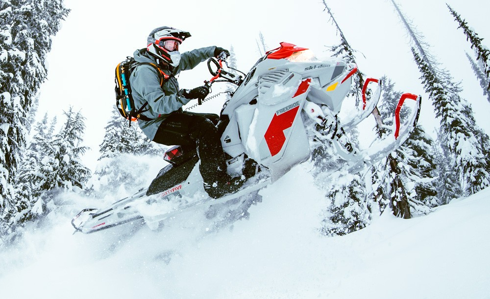 2021 Ski-Doo Freeride