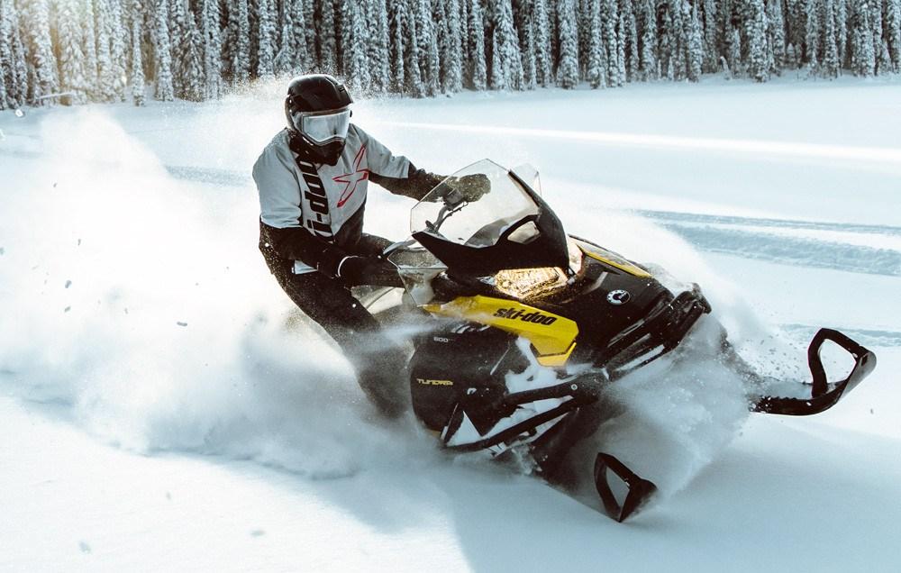 2021 Ski-Doo Tundra Sport