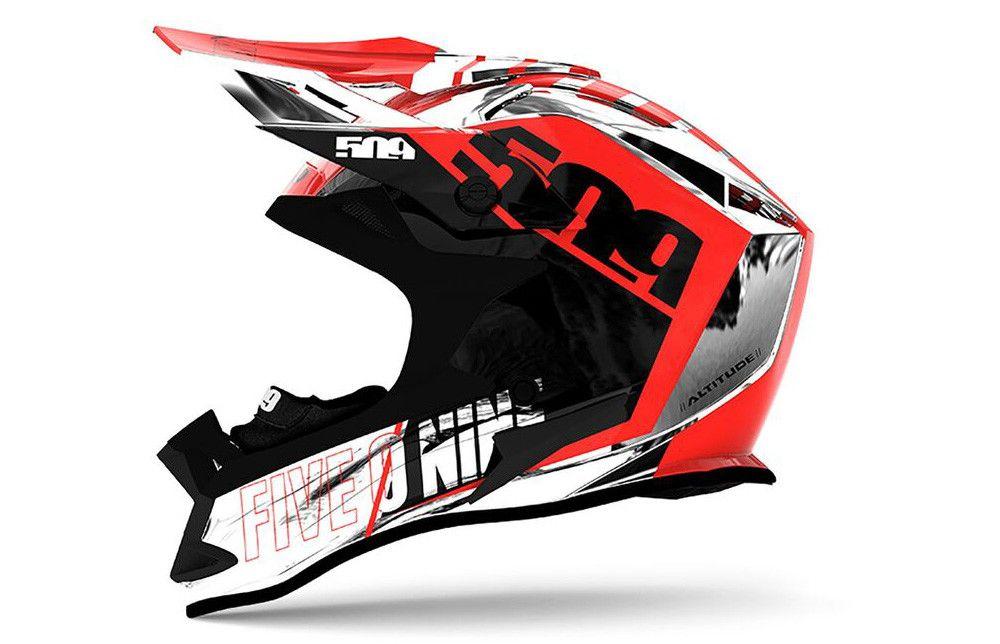 509 Altitude Helmet