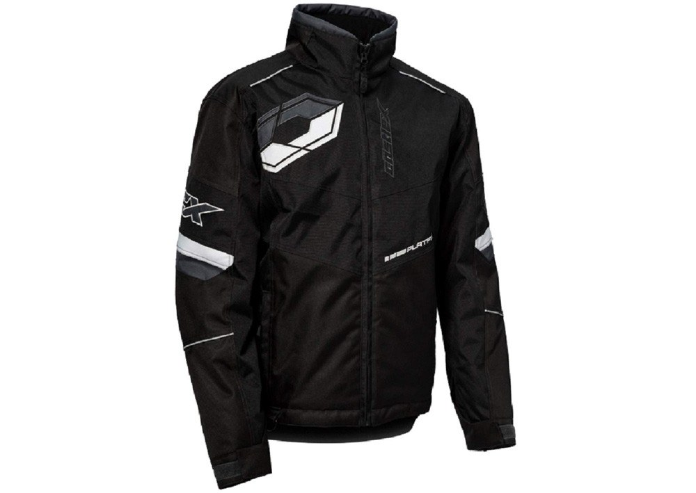 Castle X Platform G6 Sport Series Men's Snowmobile Jacket