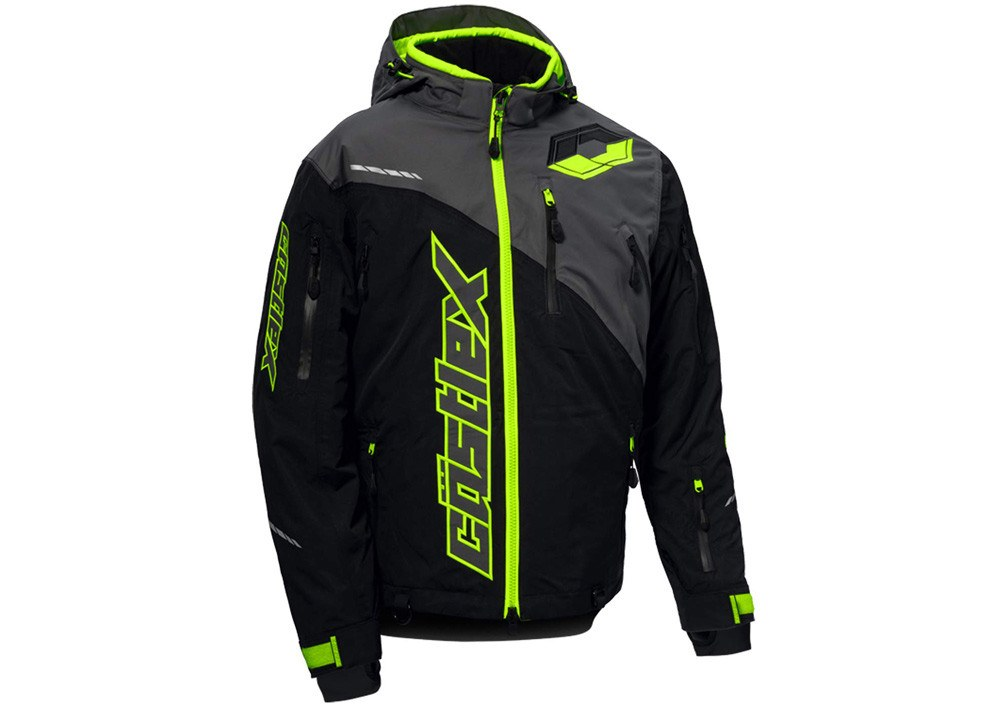 Castle X Stance G2 Men's Snowmobile Jacket