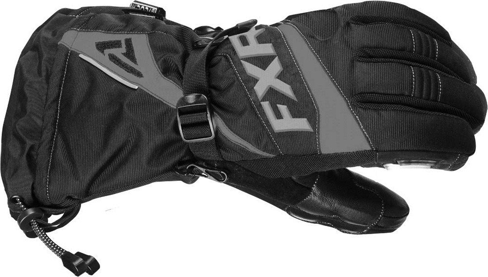 FXR Mens Fuel Glove
