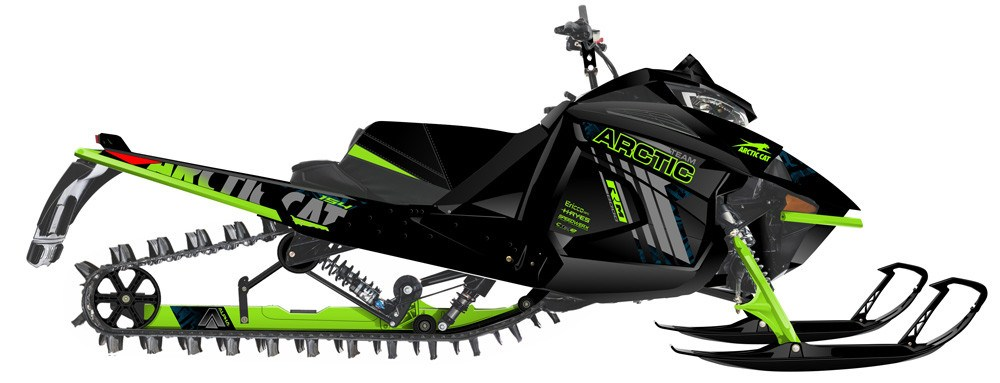 Arctic Cat R-M