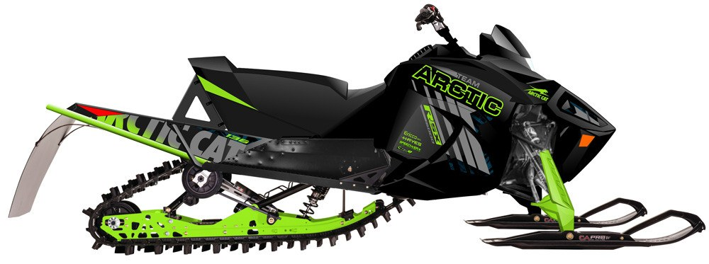 Arctic Cat R-SX