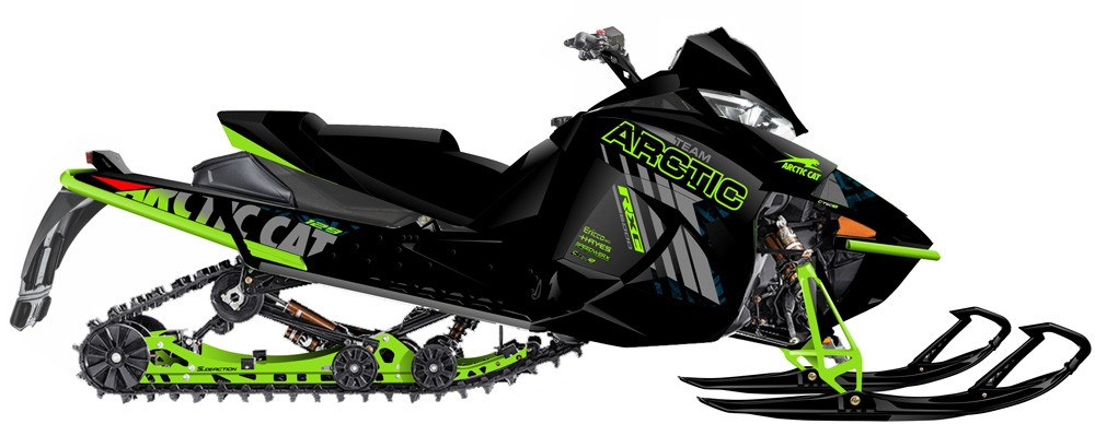 Arctic Cat R-XC