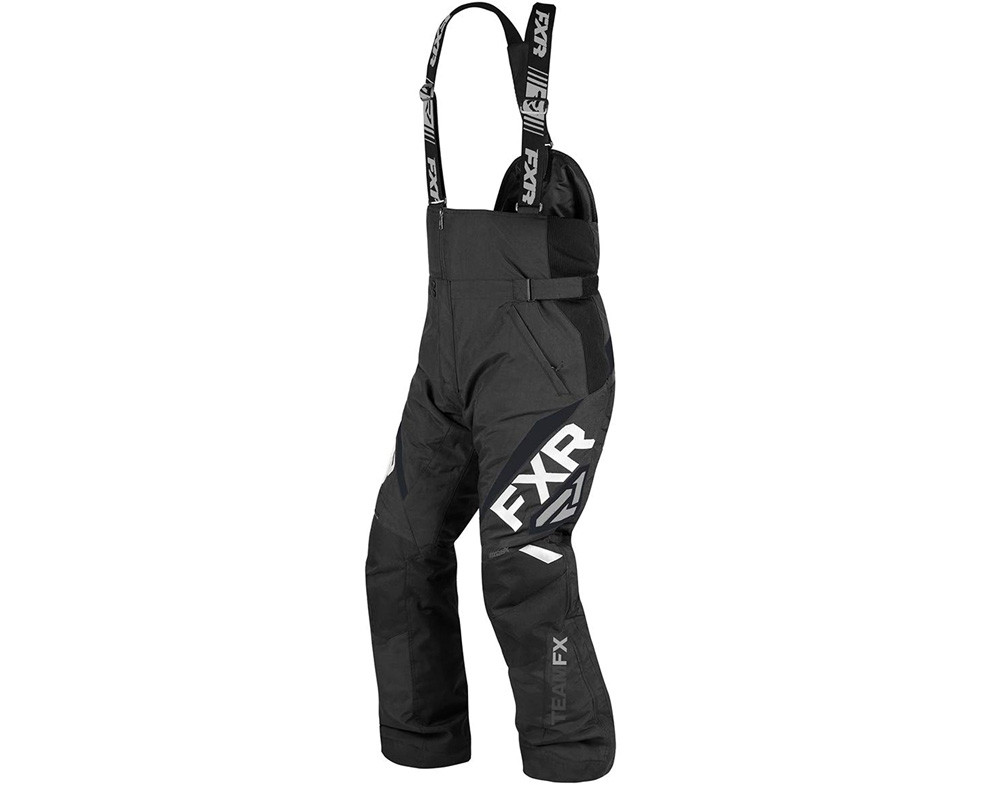FXR Team FX Pants F.A.S.T. Insulated HydrX Shell