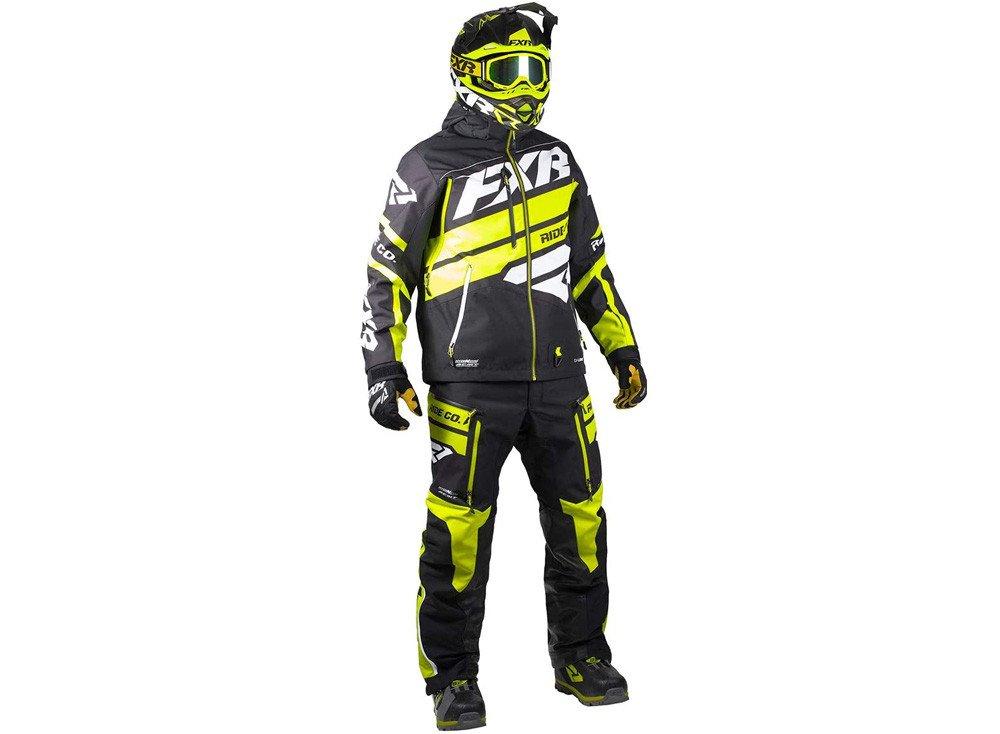 FXR Boost Snowmobile Suit
