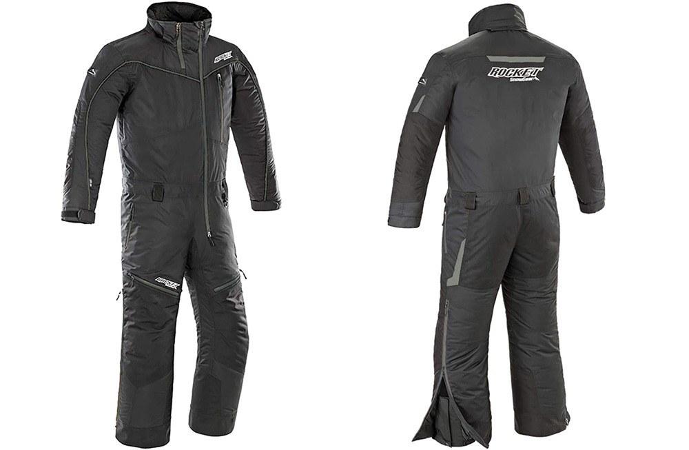 Joe Rocket Snow Suit