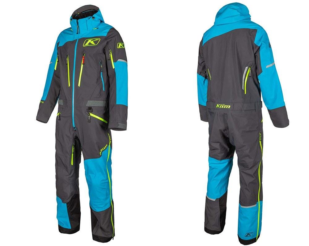 Klim Lochsa Snowmobile Suit