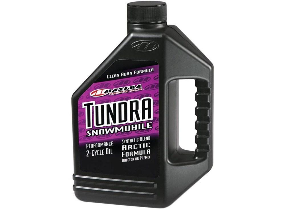 Maxima Tundra Snowmobile Oil