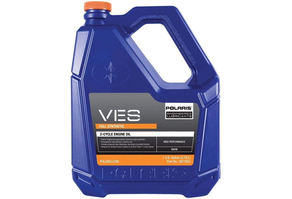 Polaris VES Snowmobile Oil