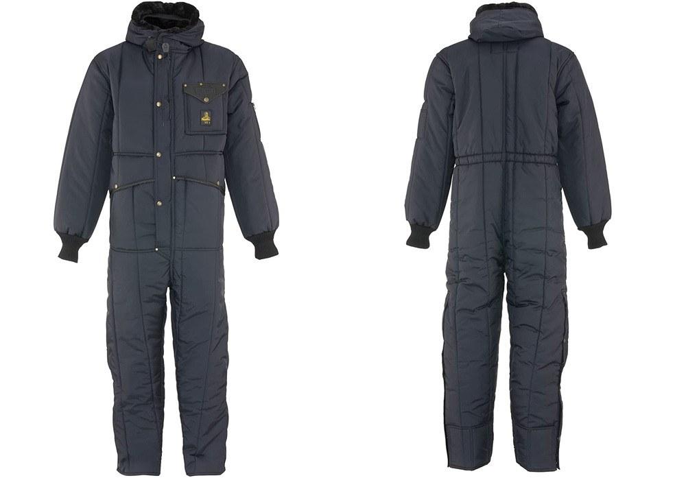 RefrigiWear Suit