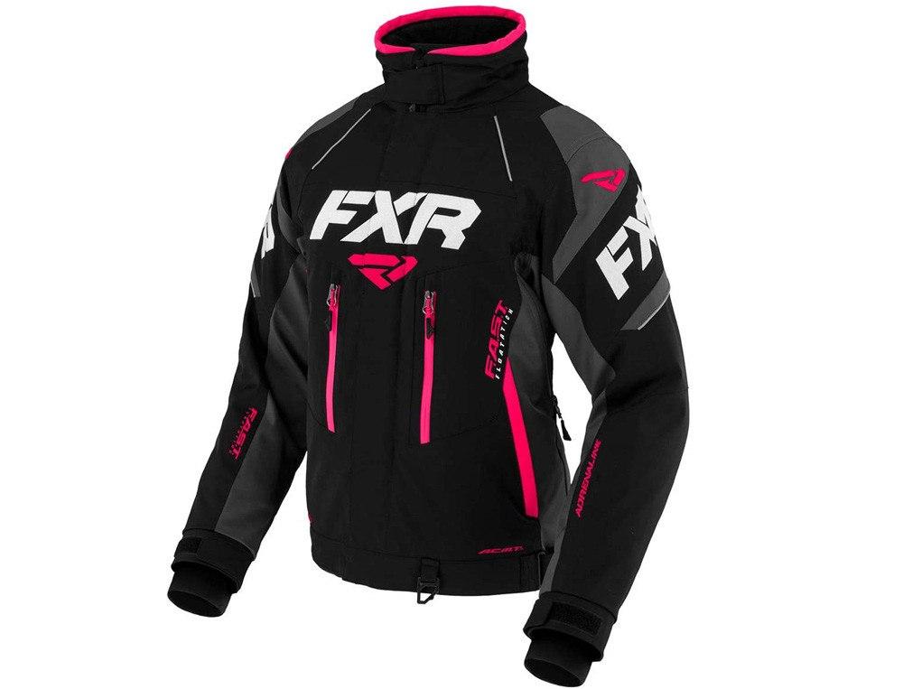 FXR Adrenaline X Jacket