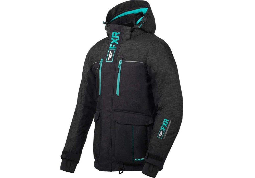 FXR Excursion Ice Pro Jacket