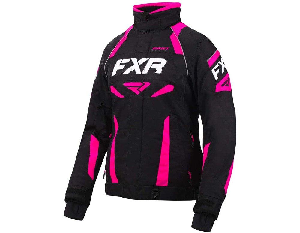 FXR Velocity Jacket
