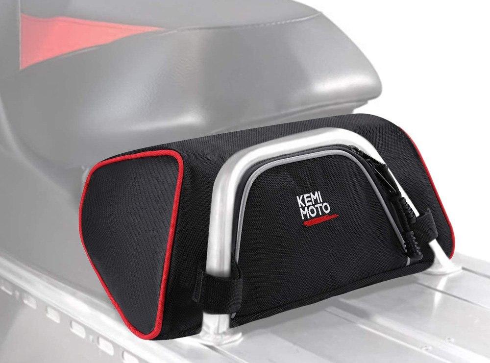 Kemimoto Under seat Snowmobile Bag