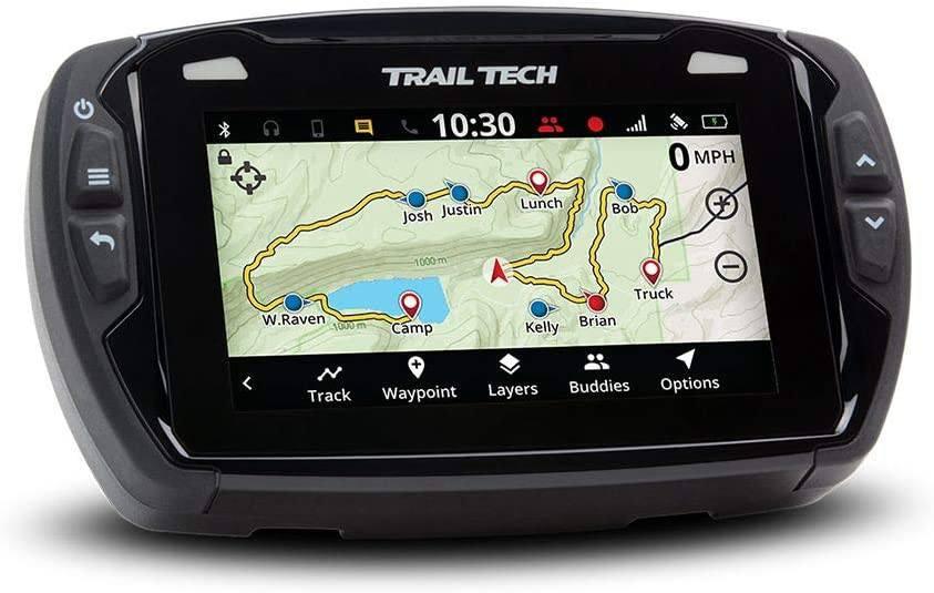 Trail Tech Voyager Pro