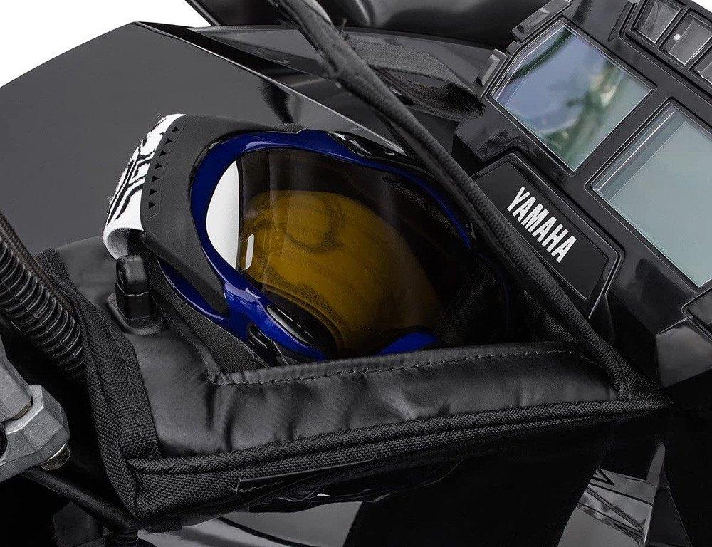 Yamaha Goggle Holder