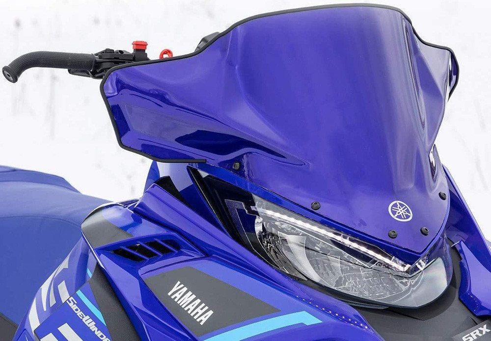 Yamaha Sidewinder Windshield