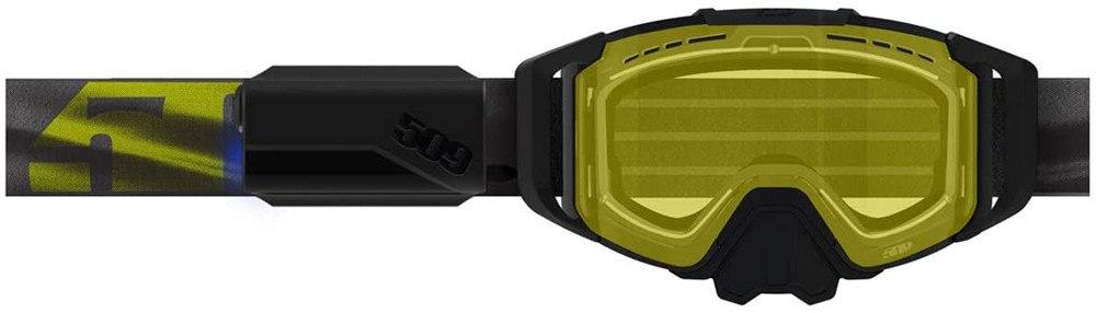 509 Sinister X6 Ignite Goggles
