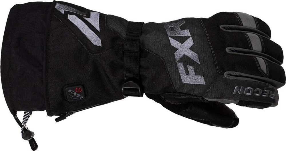 FXR Heated Recon Glove
