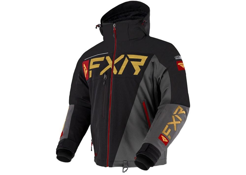 FXR Ranger Jacket