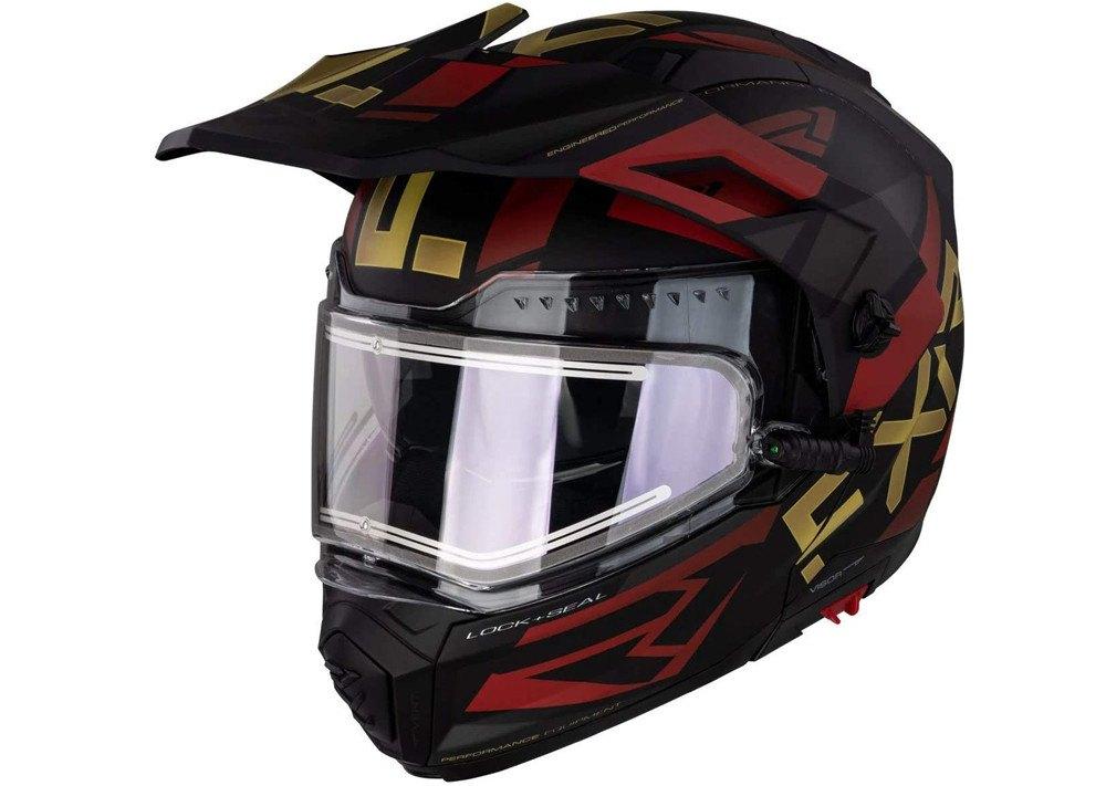 FXR Maverick Modular Helmet