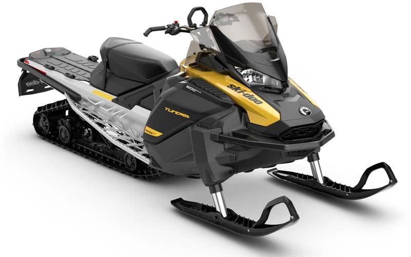 2022 Ski-Doo Tundra