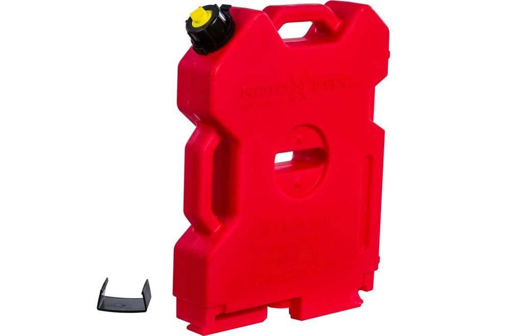 RotopaX Snowmobile Gas Can