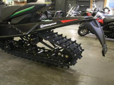 Arctic Cat F Turbo Sno Pro For Sale