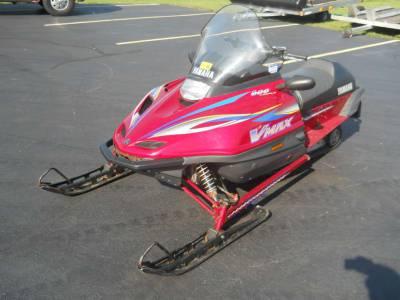 Yamaha Vmax  Triple For Sale