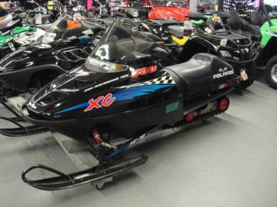1999 polaris indy 500 xc for sale used snowmobile classifieds