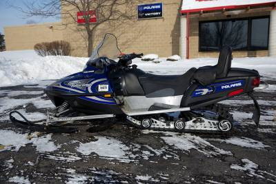 2003 Polaris Classic Touring 800 For Sale Used