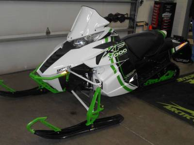 Arctic Cat Dealers Wi >> 2015 Arctic Cat XF 7000 Limited For Sale : Used Snowmobile Classifieds