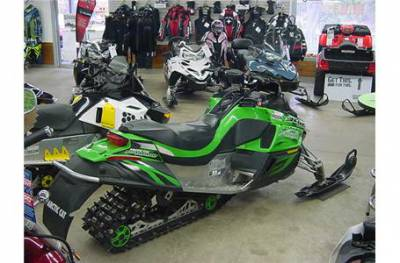Cross Country Skis For Sale >> 2008 Arctic Cat F1000 Sno Pro w/ Accessories For Sale : Used Snowmobile Classifieds