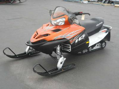 2007 Polaris Fst Iq For Sale Used Snowmobile Classifieds