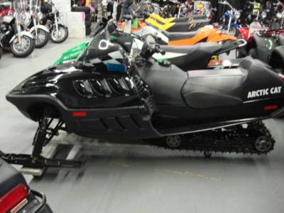 2001 Arctic Cat Thundercat 1000 For Sale Used Snowmobile Classifieds
