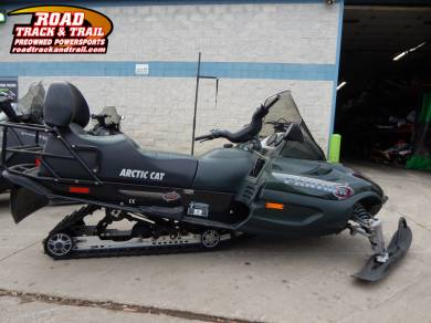2002 Arctic Cat Panther 570 For Sale Used Snowmobile Classifieds