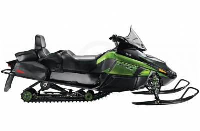 2010 Arctic Cat Tz1 Turbo Lxr Limited For Sale Used