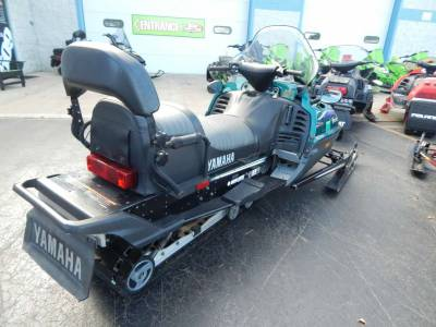 Used 1999 Yamaha Venture XL 500 For Sale Snowmobile Classifieds