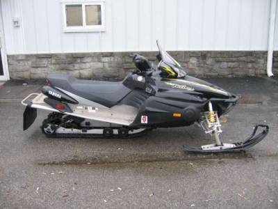 2004 Yamaha Rx Warrior For Sale Used Snowmobile Classifieds