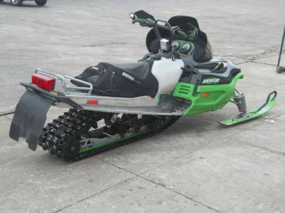 Arctic Cat  Race Sled For Sale