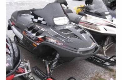 2002 Arctic Cat Thundercat 1000 For Sale Used Snowmobile Classifieds