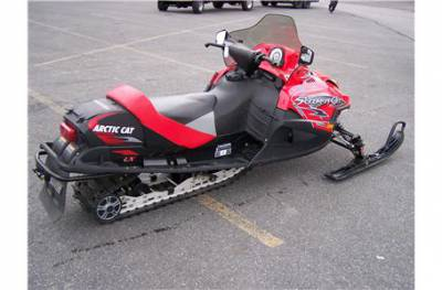 2006 Arctic Cat Sabercat 700efi Lx For Sale Used