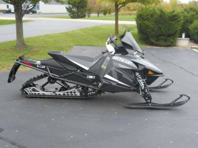 2013 Arctic Cat ProCross XF 1100 LXR For Sale : Used ...