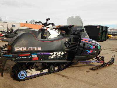 Polaris Atv For Sale >> 1997 Polaris Indy 500 For Sale : Used Snowmobile Classifieds