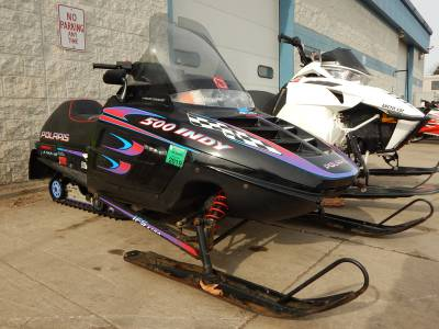 1997 Polaris Indy 500 For Sale Used Snowmobile Classifieds