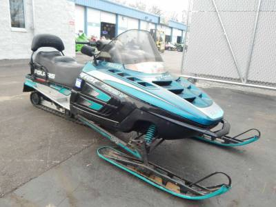 Online Loan Calculator >> Used 1995 Polaris Indy Trail Tour DLX For Sale : Used ...